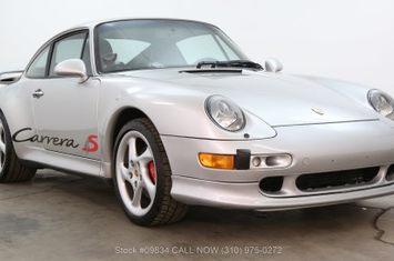 1997 993 4s
