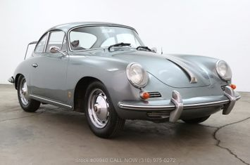 1962 356b coupe