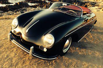 1956 356 speedster