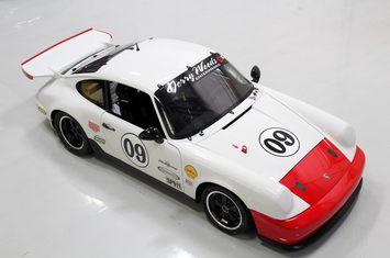 1969 spec 911 race car by jerry woods enterprises