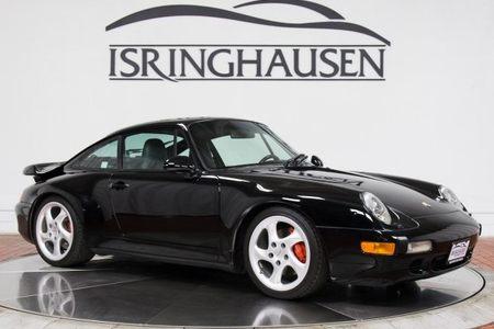 1996 911 turbo 1