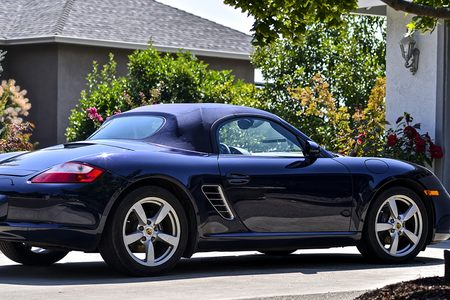 2008 boxster 1