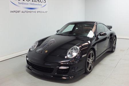 2008 911 turbo 1