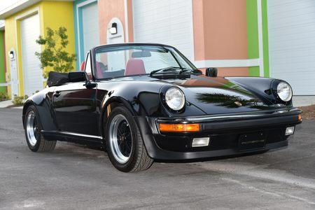 1985 911 turbo look