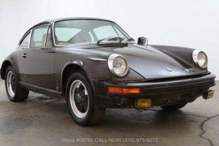 1978 911sc