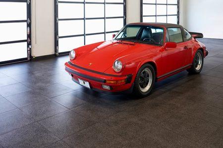 1986 911 carrera