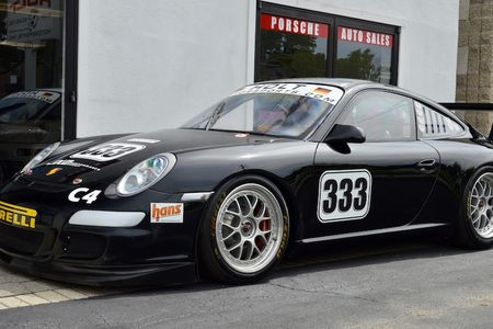 2007 gt3 cup