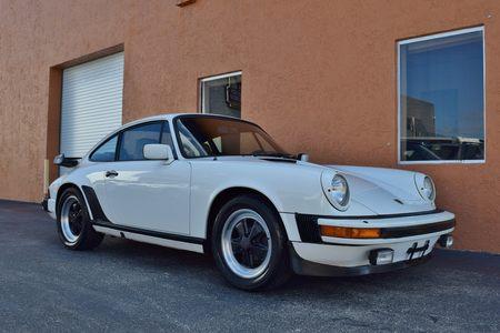 1982 porsche 911 sc coupe 67k original miles
