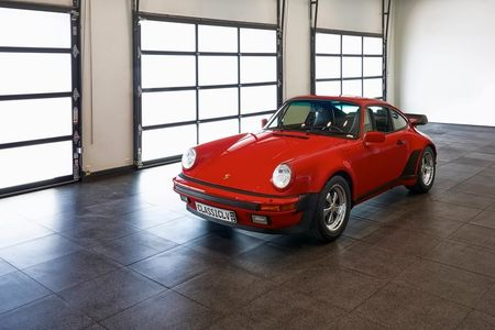 1987 911 Turbo 930 picture #1