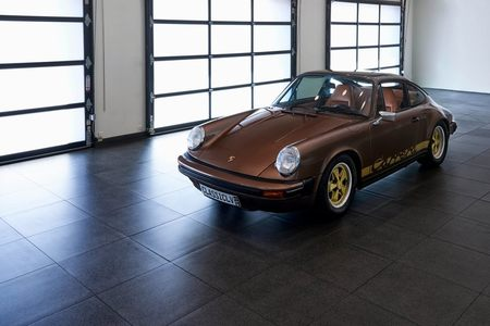 1974 911 Carrera picture #1