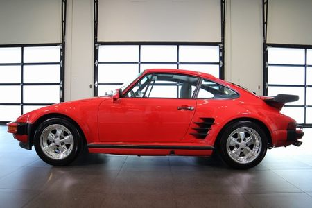 1987 911 930 picture #1