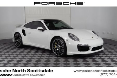 2015 911 2dr coupe turbo s