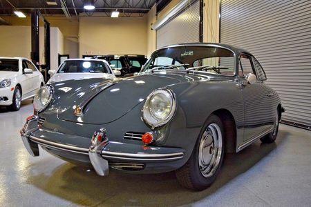 1964 356 sc