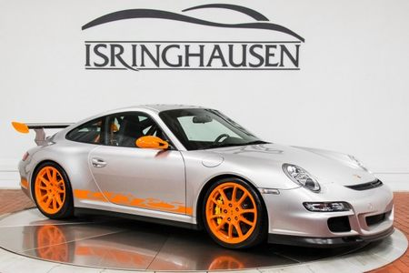 2007 911 GT3 RS picture #1