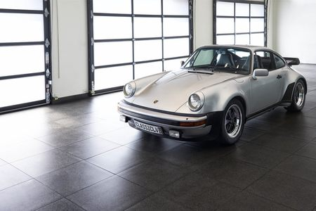 1979 911 Turbo (930) picture #1