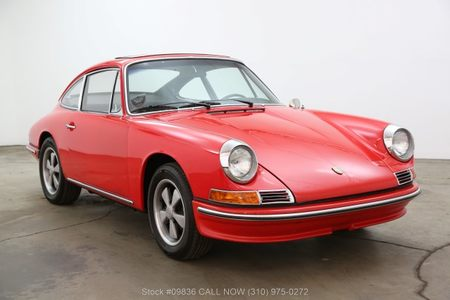 1967 911 Coupe picture #1
