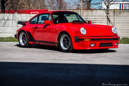 1988 911 Turbo Group B Kit (930) picture #1