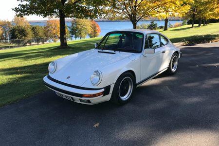 1987 911 Carrera picture #1