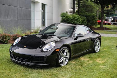 2010 Porsche 911 GT3 picture #1