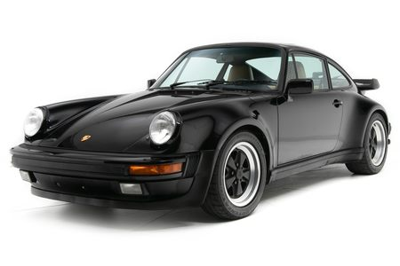 1987 930 Coupe picture #1