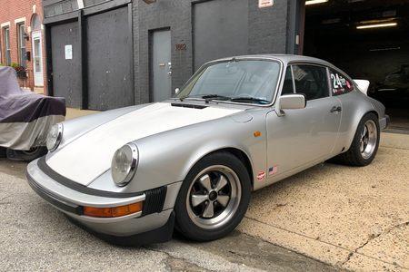 1980 911 SC (euro) picture #1