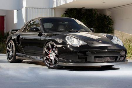 2004 911 Turbo Cab picture #1