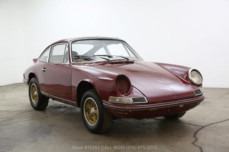 1966 912 Coupe picture #1
