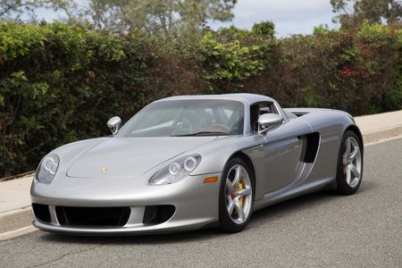 2005 Porsche picture #1