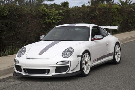 2011 911 GT3 RS 4.0 picture #1