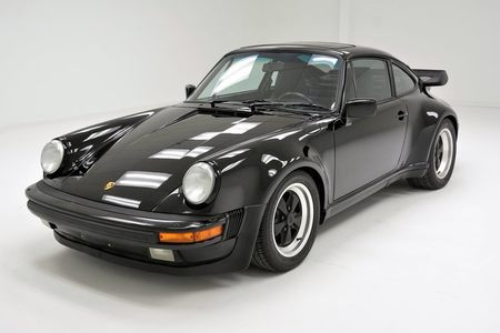 1988 911 Turbo Turbo picture #1