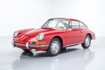 1966 911 Coupe Coupe picture #1