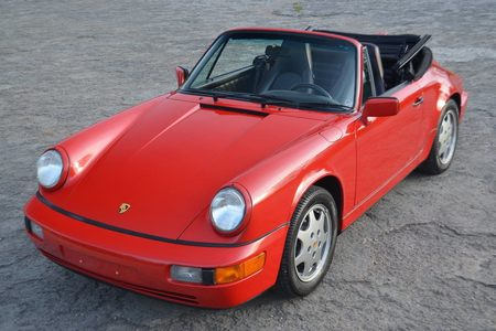 1991 911 picture #1