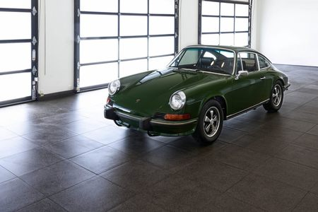 1973 911 S picture #1