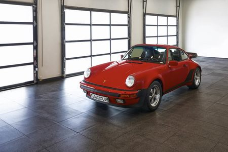 1987 911 Turbo picture #1