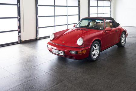 1993 911 Carrera picture #1
