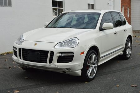 2009 Cayenne GTS picture #1