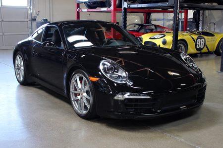2012 911 2dr Cpe 991 Carrera S 2dr Cpe 991 Carrera S picture #1