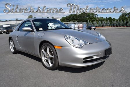 2002 911 Carrera picture #1