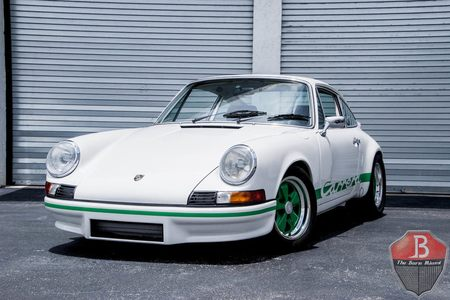 1969 911 (RS) (RS) picture #1