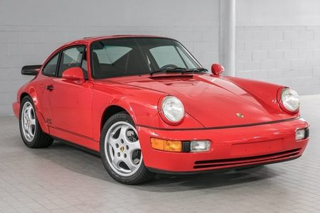 1993 911 RS America RS America picture #1