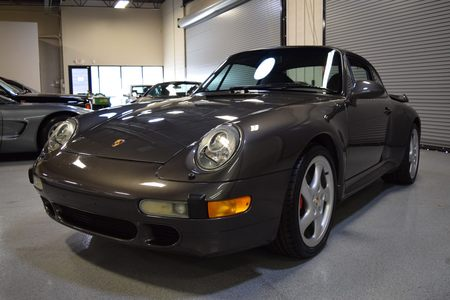 1996 911 Turbo picture #1