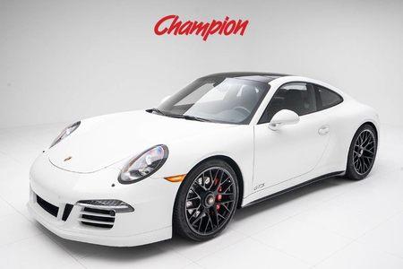 2015 Porsche 911 Carrera GTS picture #1