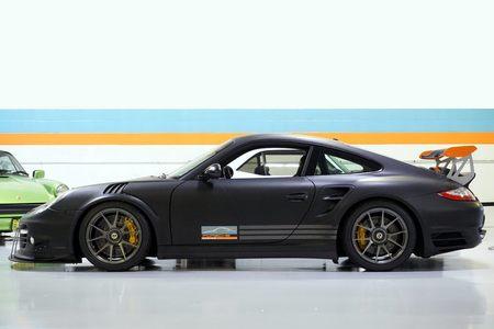 2011 911 Turbo S Turbo S picture #1