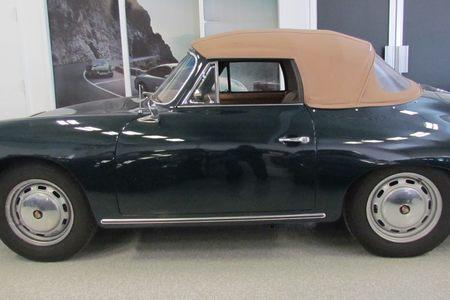 1965 Porsche picture #1
