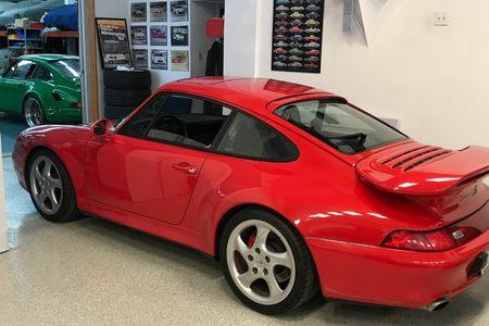 1996 Porsche picture #1