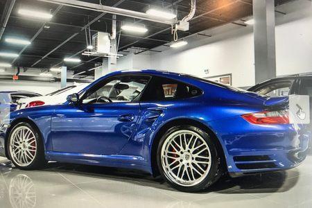2007 Porsche picture #1