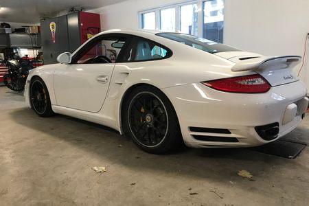 2012 Porsche picture #1