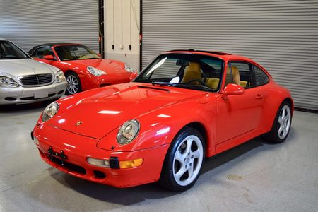 1997 911 C2S picture #1