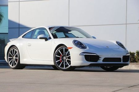 2015 911 Carrera S picture #1