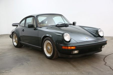 1989 Carrera picture #1